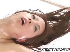 Bound, Asian, Babe, BDSM, Bondage, Bound