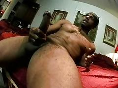 Bed, Amateur, Bed, Big Cock, Black, Cum