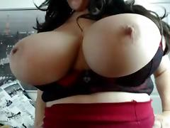 Big Tits, Big Tits, Boobs, Italian, Sex, Webcam