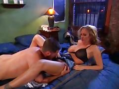 Turning Point - Julia Ann