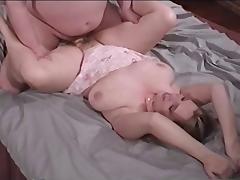Lani Lainey, Kandi Neal and fatboy porn tube video