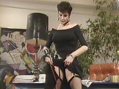 BDSM, BDSM, Femdom, Vintage