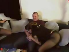 Viv!anCox - Hose whores share a biggest dong
