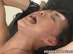 Bondage, Asian, BDSM, Bondage, Bound, Fetish