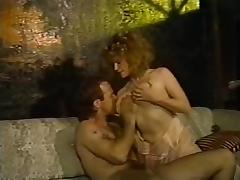 Angel, Buffy Davis, Tammy Hart in classic fuck clip