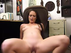 Showing this Dom who is really in charge tube porn video