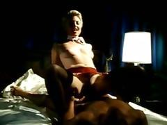 Aunt_Pegs_John Holmes, Richard Kennedy, Sharon York in vintage porn clip