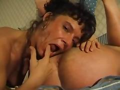 Ass Licking - 4 porn tube video