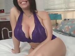 Big Tits, Big Tits, Facial