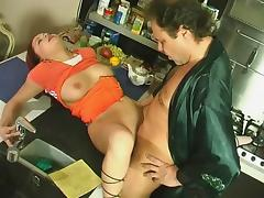 HornyOldGents Clip: Hazel A and Hubert tube porn video