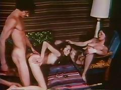 Candida Royalle, Ange Tufts, John Gregory  in vintage xxx site