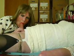 Sucking Duities by Gloria xxx porn tube video