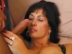 A Housewife's Fantasy #3 (Classic Video from the Archives)