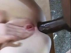 Anal Impact-Jessica Sweet And Mr.Marcus