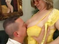 BBW, BBW, Nipples, French Big Tits, French Mature