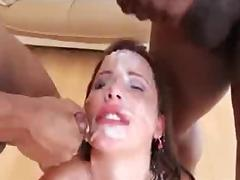 Extremly Face Cumshots