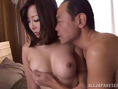 Asian, Asian, Babe, Big Tits, Blowjob, Boobs