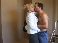Mom, Anal, Assfucking, French, Group, Mature