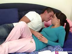 Boyfriend, Amateur, Big Tits, Blowjob, Boyfriend, Couple