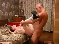 girl fucked by older man tube porn video