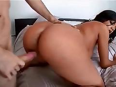 Hot Latina Babe