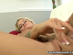 PantyhosePops Video: Jessa Rhodes tube porn video