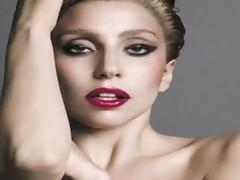 Lady Gaga Naked Compilation In HD! tube porn video