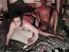 Late night anal sex