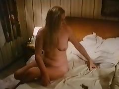 German sluts fuck in an old porn video tube porn video