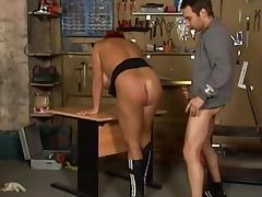 Taboo, Big Tits, Bimbo, Boobs, Fucking, German