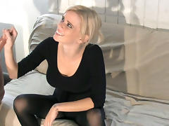 Brutal, BDSM, Blonde, Blowjob, Boots, Brutal