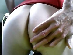 My ass taking a pounding porn tube video