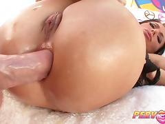 PervCity Babe Hot Anal