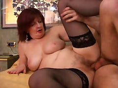 hot anal mom tube porn video
