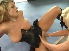 BDSM, BDSM, Couple, Latex, Slave
