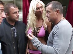 Bra, Big Tits, Blonde, Boobs, Bra, Drilled