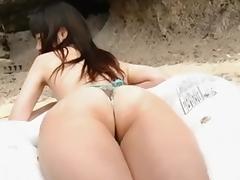 Beach, Beach, Japanese, Softcore
