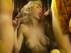 Linda Wong, Richard Pacheco, Lili Marlene in vintage fuck clip porn tube video
