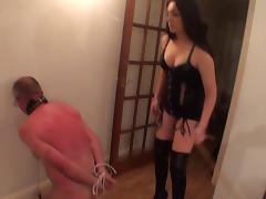woman caning slave tube porn video