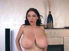 Busty Merilyn Sakova - Movie, Part 1 porn tube video
