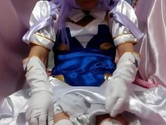 Japan cosplay cross dresse51