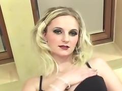 Natural big tits girl pussy fuck tube porn video