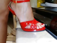 Last summer Heels