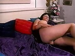 SATISFACTION - vintage big boobs striptease sixties 60s tube porn video
