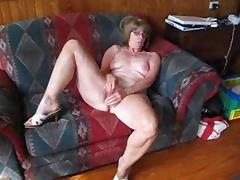 Mrs. Commish on vacation tube porn video