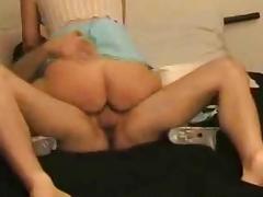 bitch stuffed hard