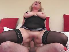 21Sextreme Video: Granny Cool tube porn video