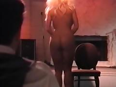 Alicyn Sterling, Angela Summers, David Hughes in vintage xxx site porn tube video