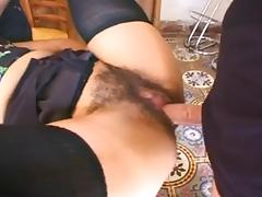Maghrebine mure porn tube video