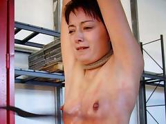 BrutalPunishment Video: Sandra Ice Has Had Enough porn tube video
